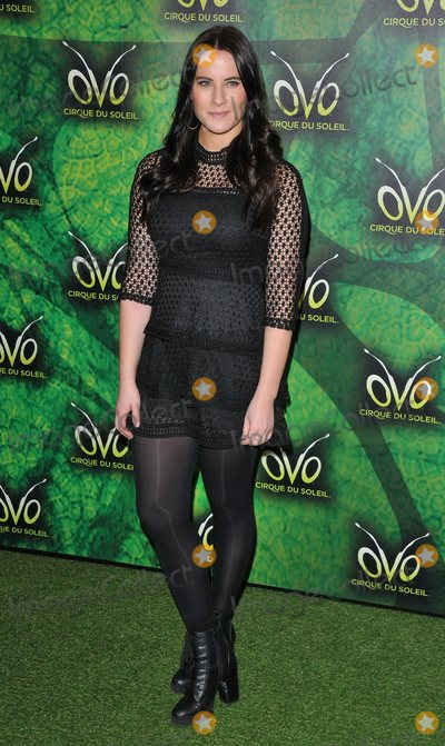 Albert Hall Photo - London UK  100118Kat Shoob at the OVO by Cirque du Soleil press night Royal Albert Hall Kensington Gore10 January 2018Ref LMK315-MB1099-120118Can NguyenLandmark MediaWWWLMKMEDIACOM