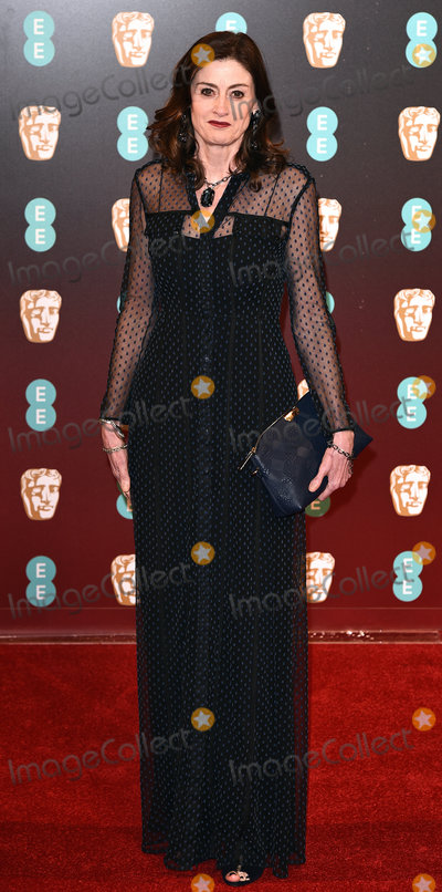 Amanda Berry Photo - London UK Amanda Berry at the EE British Acadamy Film Awards (BAFTAs) at The Royal Albert Hall on Sunday 12 February 2017 Ref LMK392 -61671-130217Vivienne VincentLandmark Media WWWLMKMEDIACOM