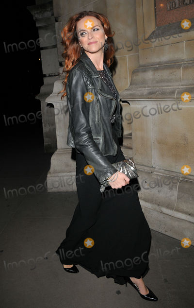 AAnna-Louise Plowman Photo - London UK Anna-Louise Plowman at the 4th Annual Tunnel Of Love art  fashion fundraiser hosted by the British Heart Foundation Victoria  Albert Museum Cromwell Road London England UK on Wednesday 11 November 2015 Ref LMK315-58663-121115Can NguyenLandmark Media WWWLMKMEDIACOM