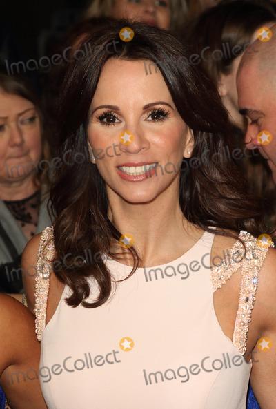 Andrea Mclean Photo - London UK Andrea McLean at National Television Awards 2017 at O2 Peninsula Square London on January 25th 2017Ref LMK73 -61562-260117Keith MayhewLandmark Media WWWLMKMEDIACOM