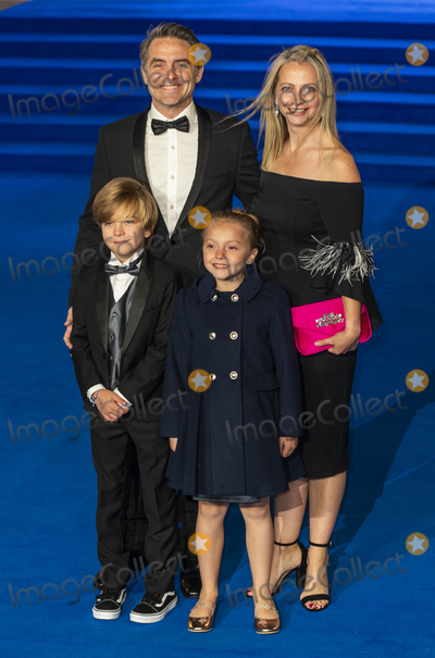 Albert Hall Photo - London UK Joel Dawson at the European Premiere of Mary Poppins Returns at Royal Albert Hall on December 12 2018 in London EnglandRef LMK386-J4041-131218Gary MitchellLandmark MediaWWWLMKMEDIACOM