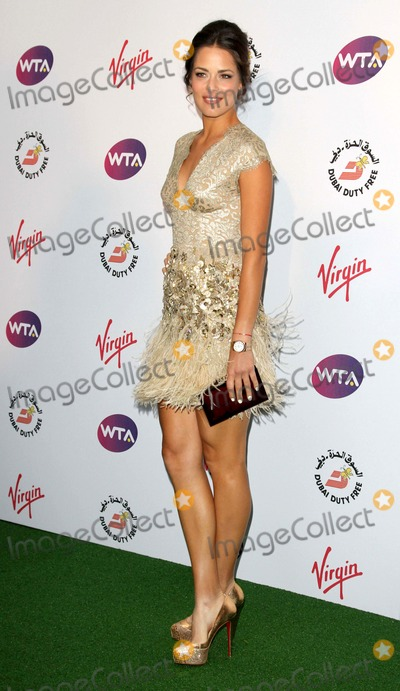 Ana Ivanovic Photo - London UK  Ana Ivanovic   at Richard Bransons Pre-Wimbledon  Open Tennis Championship  Party at Kensington Roof Gardens London June 21st 2012   Keith MayhewLandmark Media