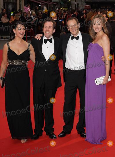 Alexander Armstrong Photo - London UK Ben Miller Alexander Armstrong and guests at the BAFTA Television Awards at the London Palladium Theatre London 20th April 2008 Keith MayhewLandmark Media