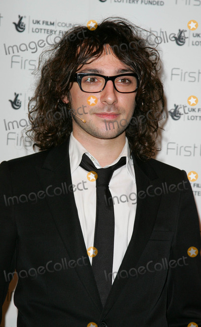 Alex Zane Photo - London UK Alex Zane attends First Light Childrens Film Awards at the Odeon West End Leicester Square 27th February 2007Keith MayhewLandmark Media