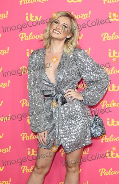 Amy Hart Photo - London UK Amy Hart at ITV Palooza 2019 at the Royal Festival Hall South Bank London on November 12th 2019Ref LMK73-J5781-131119Keith MayhewLandmark MediaWWWLMKMEDIACOM