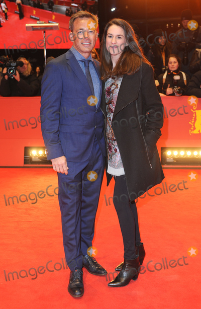 Jan Sosniok Photo - Berlin Germany  Jan Sosniok    at  T2 Trainspotting 2  premiere  at 67th Annual Berlinale International Film Festival   10th February 2017  Ref LMK200-62787-150217Landmark MediaWWWLMKMEDIACOM