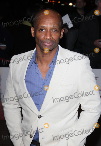 Andy Abraham Photo - London UK Andy Abrahams at UK the Premiere of Deviation at the Odeon Covent Garden London 23rd February  2012Keith MayhewLandmark Media