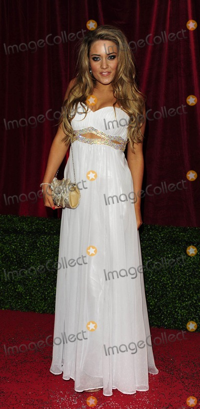 Abi Phillips Photo - London UK Abi Phillips at the British Soap Awards 2012 held at the ITV Studios South Bank 28th April 2012SydLandmark Media