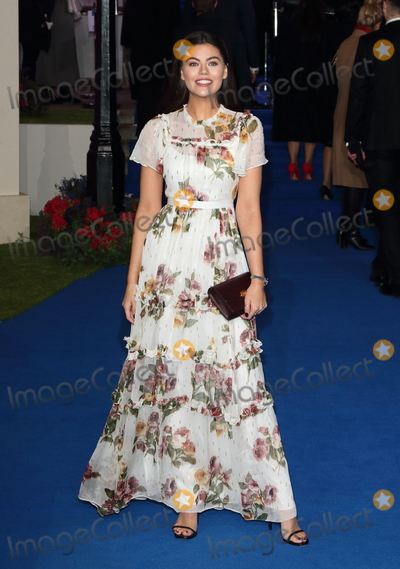 Albert Hall Photo - London UK Emily Canham at Mary Poppins Returns - UK Premiere at the Royal Albert Hall Kensington London on Wednesday December 12th 2018Ref LMK73-J4044-131218Keith MayhewLandmark Media WWWLMKMEDIACOM
