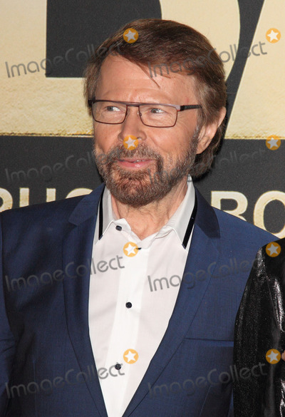 Bjrn Ulvaeus Photo - London UK Bjrn Ulvaeus at ABBA  The International Anniversary Party marking the 40th Anniversary of their Eurovision Victory and the launch of ABBA  The Official Photo Book at the Tate Modern London on April 7th 2014Ref LMK73-48091-080414Keith MayhewLandmark Media WWWLMKMEDIACOM