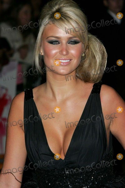 Alex Curran Photo - London UK  Alex Curran  at the Golden Age of Couture Gala held at the Victoria and Albert Museum Kensington London  18th  September 2007 Keith MayhewLandmark Media