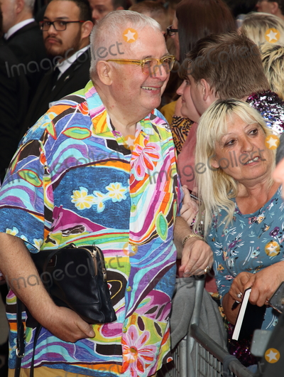 Christopher Biggins Photo - London UK Christopher Biggins at Joseph and the Amazing Technicolor Dreamcoat Press Night at the London Palladium London on July 11th 2019Ref LMK73-J5163-120719Keith MayhewLandmark MediaWWWLMKMEDIACOM