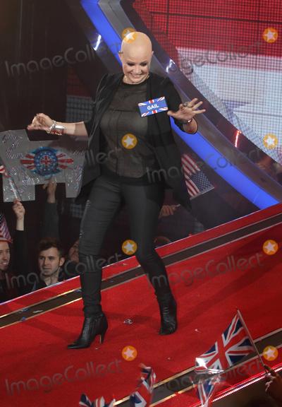 Gail Porter Photo - London UK Gail Porter at Celebrity Big Brother UK versus USA Launch Night at Elstree Studios Hertfordshire on August 27th 2015Ref LMK73-58070-280815Keith MayhewLandmark Media WWWLMKMEDIACOM