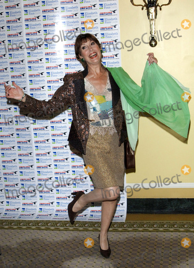Anita Harris Photo - London UK Anita Harris at Lionel Blairs 60th Year in Showbiz Party at the Ballroom in the Dorchester31 May 2009  Chris JosephLandmark Media