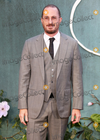 DARRENE ARONOFSKY Photo - London UK Darren Aronofsky     for  at  the Mother UK premiere at Odeon Leicester Square   6th September 2017Ref LMK394-S657-070917Brett D CoveLandmark MediaWWWLMKMEDIACOM