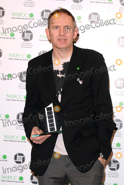 Anton Corbijn Photo - London UK Anton Corbijn attending the Awards of The London Film Critics Circle (ALFS) with all profits going to the NSPCC The awards which have been running since 1980 now also inclued awards for dance and drama as well as film The event was held at the Grosvenor House Hotel Park Lane in London 8th February 2008Eric BestLandmark Media