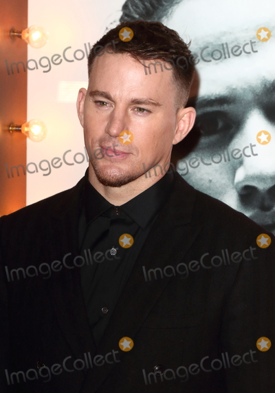 Channing Tatum Photo - London UK Channing Tatum at the Magic Mike Live Press Night at the Hippodrome Casino London on November 28th 2018Ref LMK73-J3039-291118Keith MayhewLandmark MediaWWWLMKMEDIACOM