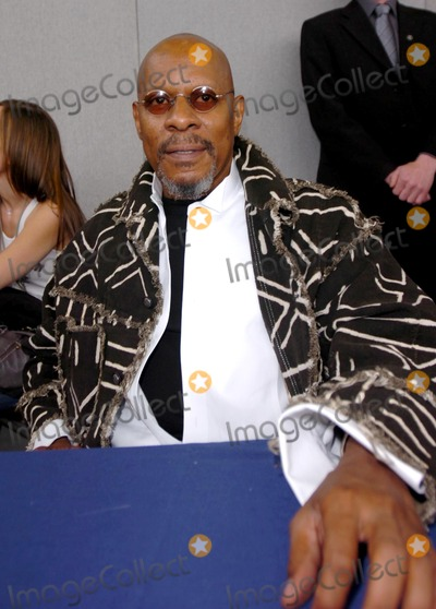 Avery Brooks Photo - Milton Keynes UK Avery Brooks at Collectormania 11 held at thecentreMK in Milton Keynes 5th May 2007Andy LomaxLandmark Media