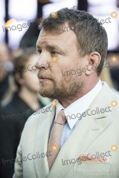 The Sword Photo - London UK  Guy Ritchie at the European premiere of King Arthur Legend of the Sword at Cineworld Empire on May 10 2017 in London United KingdomRef LMK386-J285-110517Gary MitchellLandmark MediaWWWLMKMEDIACOM