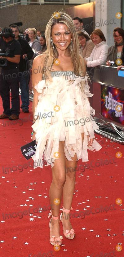 Adele Photo - London Adele Silva at the Celebrity Awards 200426 September 2004Eric BestLandmark Media