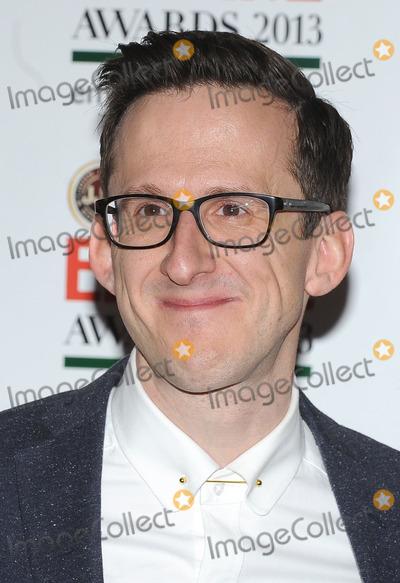 Adam Brown Photo - London UK   Adam Brown  at the Jameson Empire Film Awards Grosvenor House London 24th March 2013 Landmark Media