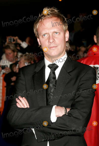 Anthony Cotton Photo - LondonAnthony Cotton arrives at the National TV Awards held at the Royal Albert HallOctober 25th 2005Picture by Lisle BrittainLandmark Media