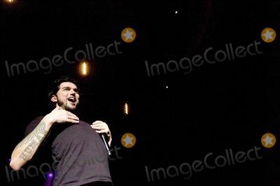 JD Fortune Photo - London UK INXS lead singer JD Fortune performs live at Hammersmith Apollo in London 21st June 2007Jonathan DoyleLandmark Media