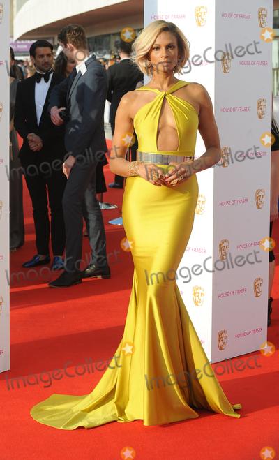 Alesha Dixon Photo - London UK Alesha Dixon  at the House of Fraser British Academy Television Awards (BAFTA TV)  Royal Festival Hall London 8th May 2016 Ref LMK200-60414-08052016Landmark Media WWWLMKMEDIACOM