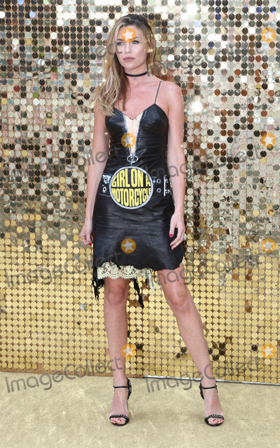 Abbey Clancy Photo - LondonUK  Abbey Clancy at the Absolutely Fabulous The Movie  World Premiere at the Odeon Leicester Square 29th June 2016 RefLMK73-60777-300616 Keith MayhewLandmark Media WWWLMKMEDIACOM