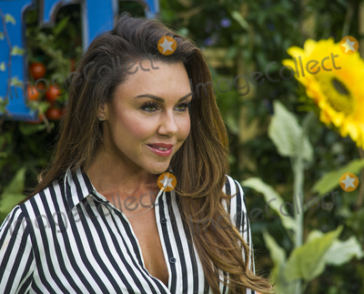 Michelle Heaton Photo - London UK 110318Michelle Heaton at the Peter Rabbit UK Premiere held at the Vue West End Leicester Square London11 March 2018Ref LMK386-MB1198-110318Gary Mitchell  Landmark MediaWWWLMKMEDIACOM