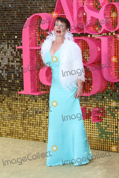 Celia Imrie Photo - LondonUK  Celia Imrie  at the Absolutely Fabulous The Movie  World Premiere at the Odeon Leicester Square 29th June 2016 RefLMK73-60777-300616 Keith MayhewLandmark Media WWWLMKMEDIACOM