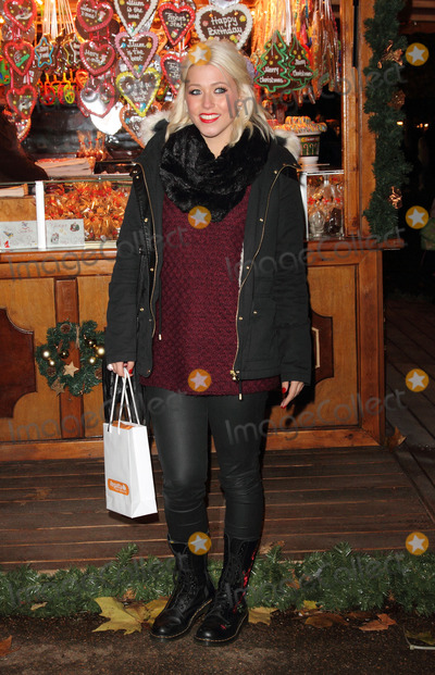Amelia Lily Photo - London UK Amelia Lily at Winter Wonderland VIP Preview Night at Hyde Park London November 21st 2013Ref LMK73-45993-221113Keith MayhewLandmark Media WWWLMKMEDIACOM