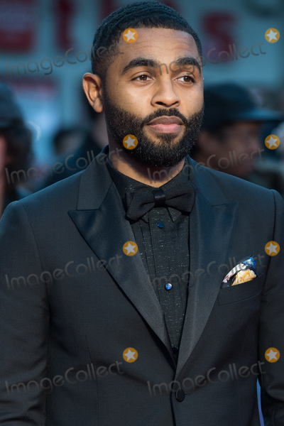 Anthony Welsh Photo - London UK Anthony Welsh  at The European Premiere of The Personal History of David Copperfield at The 63rd BFI London Film Festival at Odeon Luxe Leicester Square London England UK  Wednesday 2 October 2019  Ref LMK370 -J5534-031019Justin Ng Landmark Media WWWLMKMEDIACOM