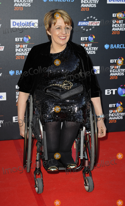 Tanni Grey-Thompson Photo - London UK Baroness Tanni Grey Thompson at the BT Sport Industry Awards at Battersea Evolution London May 2nd 2013Gary MitchellLandmark Media