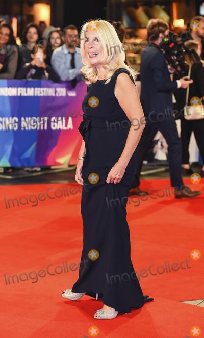 Amanda Nevill Photo - London UK Amanda Nevill  at the World Premiere and Closing Night gala screening of Stan  Ollie during the 62nd BFI London Film Festival on October 21 2018 in London EnglandRef LMK386-J2831-221018Gary MitchellLandmark MediaWWWLMKMEDIACOM