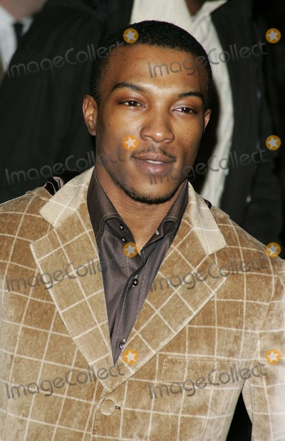 Ashley Walter Photo - London Ashley Walters (Asher D of So Solid Crew - stars in the new movie) at the UK Premiere of Get Rich or Die Tryin at the Empire Cinema Leicester Square17 January 2006Keith MayhewLandmark Media