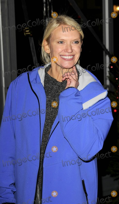 Anneka Rice Photo - London UK Anneka Rice at the Winter Wonderland launch Party held at Hyde Park in London 20th November 20088Can NguyenLandmark Media