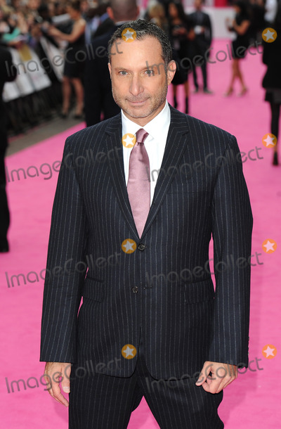 Alan Poul Photo - London UK Alan Poul at The Gala Premiere of The Back Up Plan held at The Vue Leicester Square in London 28th April 2010Eric BestLandmark Media