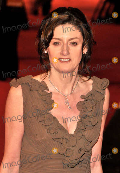 Amanda Berry Photo - London UK Amanda Berry at the red carpet arrivals for the Orange British Academy of Film And Television Arts (BAFTA) Awards held at the Royal Opera House in Covent Garden8 February 2009SydLandmark Media