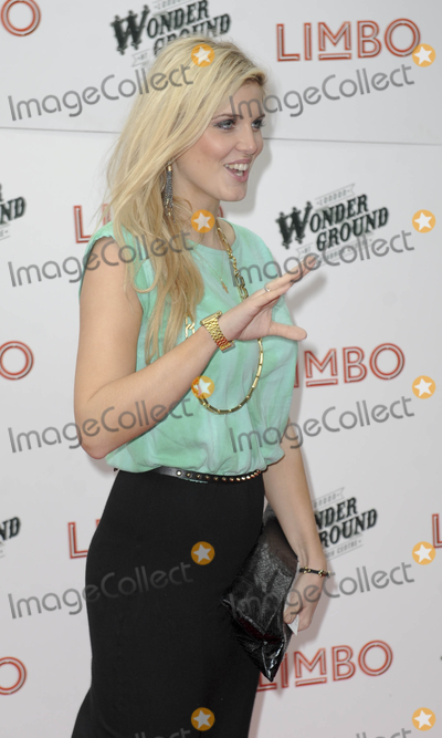 Ashley James Photo - London UK Ashley James at  Limbo Press Night at  London Wonderground  UK May 20th 2013 Ref LMK386-422084-210513Gary MitchellLandmark Media WWWLMKMEDIACOM