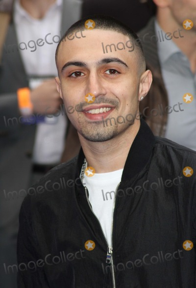 Adam Deacon Photo - London UK   Adam Deacon at the UK Premiere of Men In Black 3 held at the Odeon Leicester Square16th  May 2012Keith MayhewLandmark MediaALL