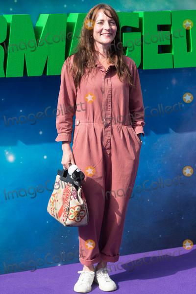 Anna Wilson Photo - LondonUK  Anna Wilson at the UK Premiere of Shaun The Sheep Movie Farmageddon at Odeon Luxe Leicester Square22 September 2018Ref LMK370-MB5002-220919Justin NgLandmark Media WWWLMKMEDIACOM