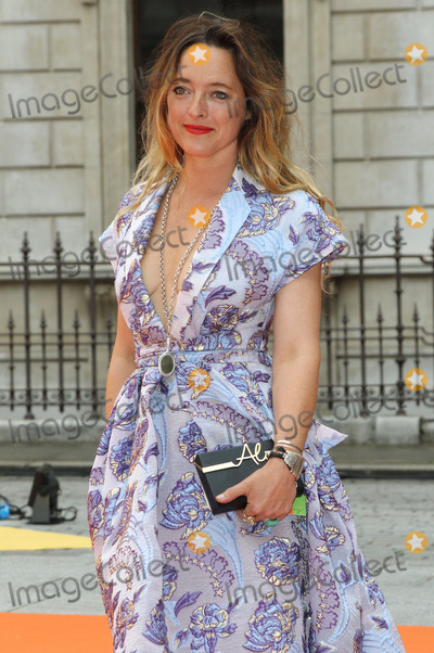 Alice Temperley Photo - London UK Alice Temperley at Royal Academy Summer Exhibition 2017 VIP Preview party at the Royal Academy of Arts Piccadilly London on 7th June 2017Ref LMK73-J424-080617Keith MayhewLandmark MediaWWWLMKMEDIACOM