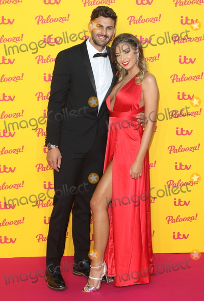 Adam Collard Photo - London UK Adam Collard and Zara McDermot at ITV Palooza at the Royal Festival Hall Belvedere Road London on Tuesday 16 October 2018Ref LMK73-J2793-171018Keith MayhewLandmark MediaWWWLMKMEDIACOM