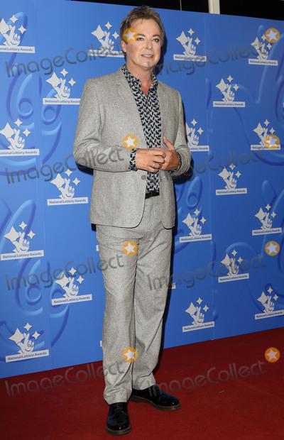 Julian Clary Photo - LondonUK Julian Clary at National Lottery Awards 2015 at ITV Studios London 11th September 2015  Ref LMK73-58231-120915Keith MayhewLandmark Media WWWLMKMEDIACOM