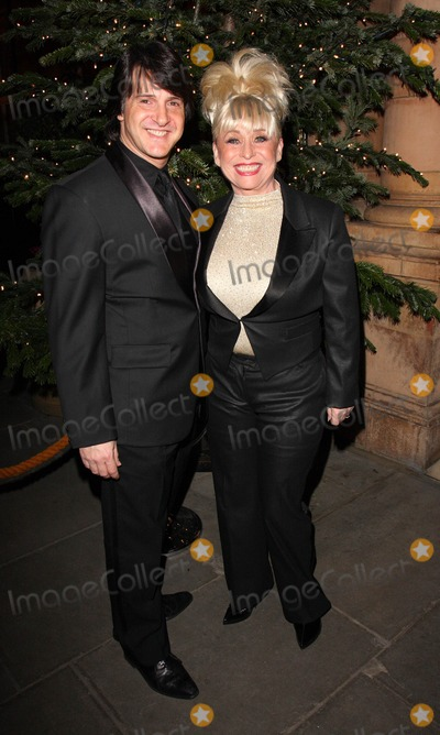 Christopher Biggins Photo - London UK Barbara Windsor at the Christopher Biggins 60th Birthday Party held at the Landmark Hotel in Marylebone London 15th December 2008Keith MayhewLandmark Media