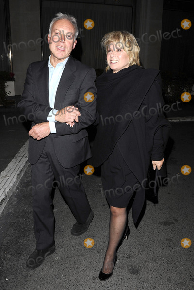 Nickolas Grace Photo - London UK Nickolas Grace and Elaine Paige at the Nicky Haslam Book Launch Party at Westbury Mayfair Hotel in London 21st April 2010Can NguyenLandmark Media