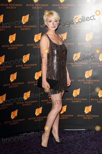 Helen George Photo - London UK Helen George at the RTS Programme Awards 2013 at the Grosvenor Park Lane 19th March 2013Keith MayhewLandmark Media