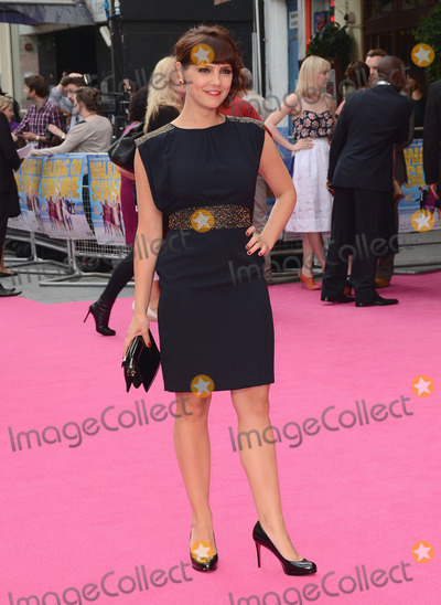 Annabel Scholey Photo - London UK  Annabel Scholey at the Walking on Sunshine UK Premiere at Vue West End Leicester Square on 11th June 2014Ref LMK392 -48808-120614Vivienne VincentLandmark Media WWWLMKMEDIACOM