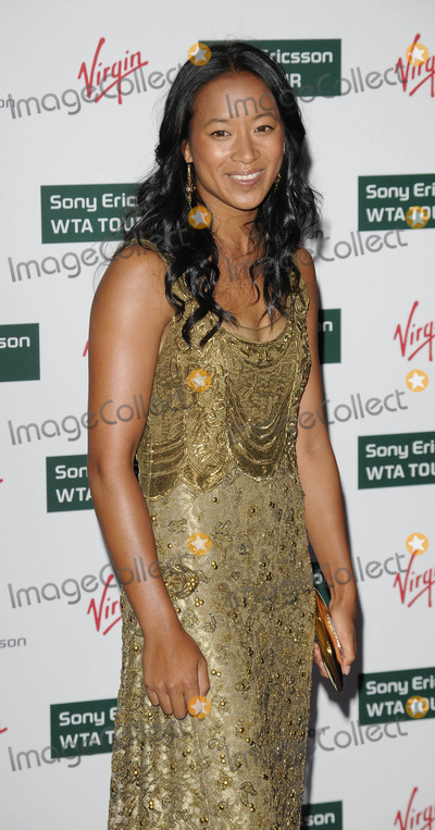 Anne Keothavong Photo - London UK  Anne Keothavong    at the Ralph LaurenSony Ericcson WTA Tour Pre-Wimbledon party Kensington Roof Gardens Derry Street London 18th June 2009    Can NguyenLandmark Media